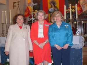 Damas de la Inmaculada