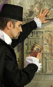 Teatralización de T. Spanocchi(Josian Pastor)
