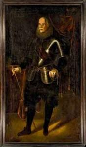 Alonso de Vargas