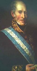 IV Marqués de Lazán