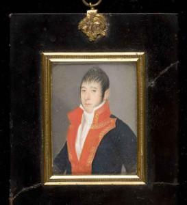Luis Rebolledo de Palafox y Melzi (Rivero)
