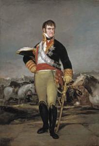 Fernando VII (Goya)