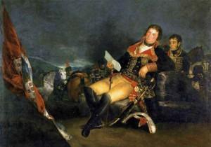 Manuel Godoy (Goya)