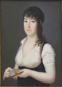 Gabriela Palafox y Portocarrero