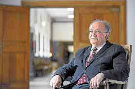 Guillermo Redondo (foto archivo)