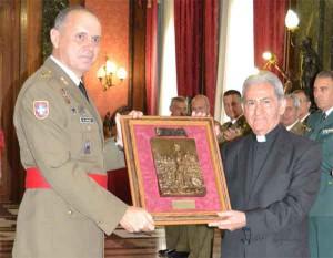 Premio General Palafox al Cabildo