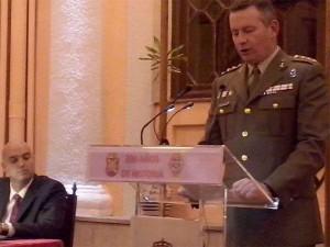 Coronel Carlos Manuel Fernández Vega
