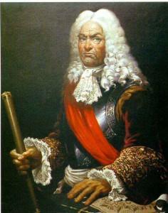 Jorge Próspero de Verboom