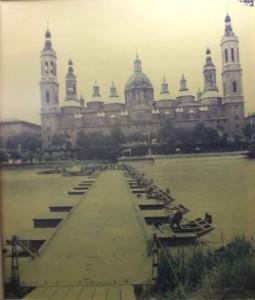 Puente y Basílica del Pilar