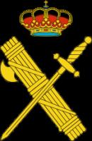 EscudoGuardiaCivil