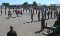 Ceremonia de Homenaje a los Caídos