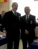 Represent. Veteranos FAS y GC