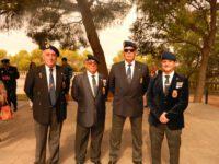Veteranos FAS y GC