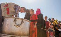 Desplazados de Mosul en Erbil (Kurdistán)