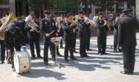 Banda Sinfónica Cuerpo Nacional de Policia