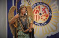 LA POLICÍA NACIONAL CELEBRA EN ZARAGOZA LA FESTIVIVIDAD DE SUS PATRONOS LOS SANTOS ÁNGELES CUSTODIOS