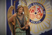 Patronos del Cuerpo Nacional de Policía