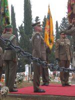 Homenaje a los Caídos, parcela 54