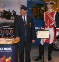 Representación H. Veteranos FAS y GC