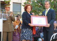 Premio Defensora de Zaragoza