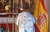 LA JEFATURA DE INTENDENCIA DE ASUNTOS ECONOMICOS ESTE CELEBRA LA FESTIVIDAD DE SANTA TERESA DE JESUS