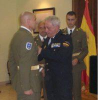 Cte. Miguel Ángel Sancho