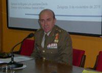 General Luis Lanchares, Director AGM