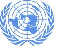 Emblema de Naciones Unidas