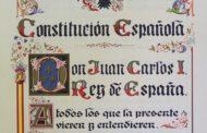 XIV JORNADAS DE LA CONSTITUCION FACULTAD DE DERECHO JUSTICIA DE ARAGON