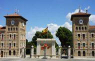 Conferencia en la Academia General Militar