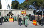 CONMEMORACION DEL 59º ANIVERSARIO DEL COMBATE DE EDCHERA