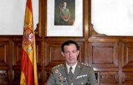 ENTRAÑABLE DESPEDIDA AL CORONEL CARLOS ALBA ALONSO POR SU PASE A LA SITUACIÓN DE RESERVA