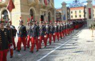 Incorporación Cadetes de primer Curso a la Academia General Militar
