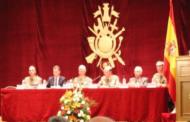 CEREMONIA DE CLAUSURA DE LAS ACTIVIDADES CORRESPONDIENTES AL CURSO 2016-2017 DE LA CÁTEDRA MIGUEL DE CERVANTES DE LA ACADEMIA GENERAL MILITAR