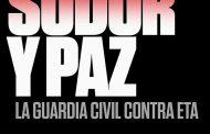 PRESENTACIÓN DEL LIBRO SANGRE SUDOR Y PAZ