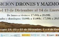 """EL PROYECTO """"DRONES Y MAZMORRAS"""" PRESENTA MAÑANA LAS MAQUETAS DE OCHO CASTILLOS DE ARAGÓN"""