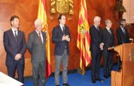 XXXIX ANIVERSARIO DE LA CONSTITUCIÓN