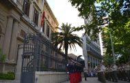 EL PALACIO DE CAPITANÍA CUMPLE 125 AÑOS
