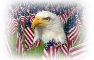 Felicitación a EE.UU.