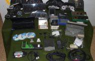 Más de 100 detenidos en una operación contra el fraude en la manipulación de kilometraje de vehículos de segunda mano