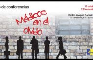 Ciclo de conferencias - Médicos en el Olvido