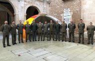 Campaña Antártica española 2018-2019: la aportación del Ejército de Tierra se ha presentado en la Universidad de Burgos.