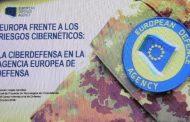 CONFERENCIA EUROPA FRENTE A LOS RIESGOS CIBERNÉTICOS