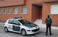 La Guardia Civil desarticula un Grupo organizado, dedicado a la venta de vehículos falsificados, anunciados en internet