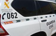 La Guardia Civil detiene a los integrantes de una organización criminal que robaba en viviendas habitadas por personas mayores