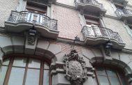 CONCIERTO CASA DE GANADEROS (Palacio antigua Capitanía General de Aragón)
