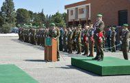 La Agrupación de Apoyo Logístico 41 celebró sus treinta y dos años en Zaragoza.