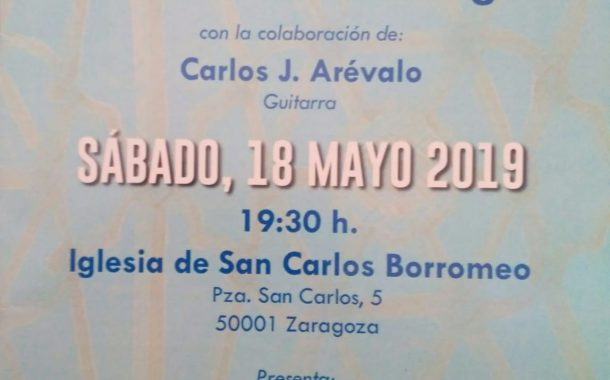 Concierto solidario Salud Visual Infantil