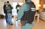 Guardia Civil y la DIJIN de Colombia desarticulan dos organizaciones criminales dedicadas al Blanqueo de Capitales