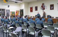 85 Agentes de la Guardia Civil se incorporan a prestar servicio en la Comunidad Autónoma de Aragón